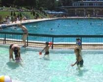 bazeni u banji vrdnik