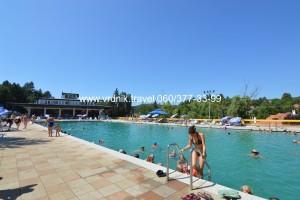 Termalni bazeni Banje Vrdnik
